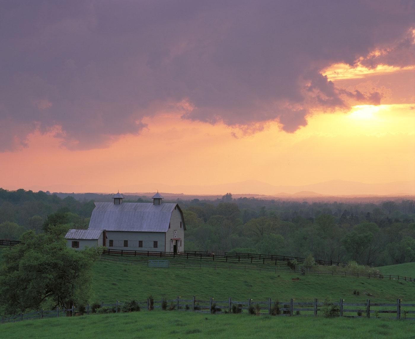 Madison County Farm